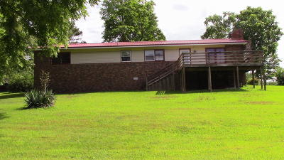 Gainesville Single Family Home For Sale: 113 County Road 101
