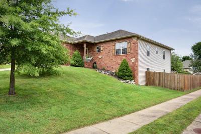 Greene County Single Family Home For Sale: 452 South Melaleuca Drive