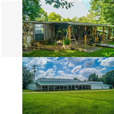 Single Family Home For Sale: 6162 Us Hwy 160