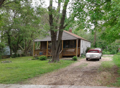Springfield MO Single Family Home For Sale: $84,000