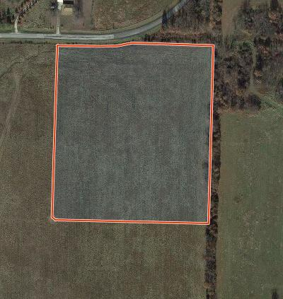 Cedar County Residential Lots & Land For Sale: Tract 1 East Hwy H