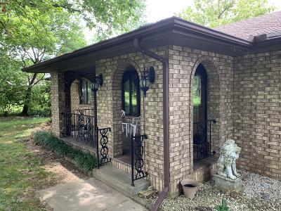 Monett Single Family Home For Sale: 301 South Cedarbrook Drive
