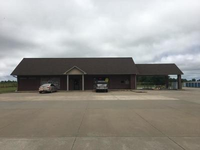 Polk County Commercial For Sale: 1168 Maple Street