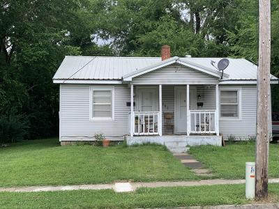 Springfield Single Family Home For Sale: 1629 North Douglas Avenue