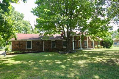 Ozark Single Family Home For Sale: 6708 North Shadywood Drive