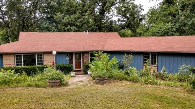 Cassville Single Family Home For Sale: 802 Hickory Street