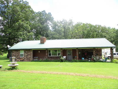 West Plains Single Family Home For Sale: 8232 Co Rd 5010