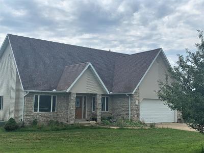 Mountain Grove MO Single Family Home For Sale: $259,000