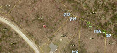 Branson West MO Residential Lots & Land For Sale: $24,900