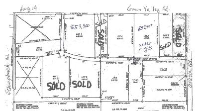 Clever Residential Lots & Land For Sale: Lot 5 Lilac Lane