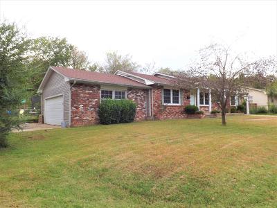 West Plains Single Family Home For Sale: 103 Twin Oaks Drive