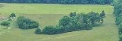 Rogersville Residential Lots & Land For Sale: 6 Acres+/- South Farm Road 213