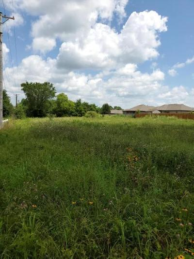 Ozark Residential Lots & Land For Sale: 1918 South 18th Avenue