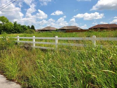 Ozark Residential Lots & Land For Sale: 1912 South 18th Avenue