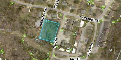Residential Lots & Land For Sale: South Street