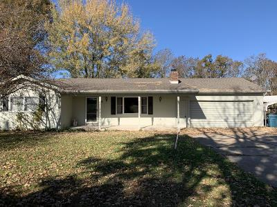 Dallas County Single Family Home For Sale: 67 Othel Road