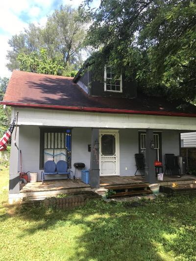 Springfield Single Family Home For Sale: 2217 North Kellett Avenue