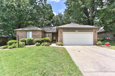 Springfield Single Family Home For Sale: 2775 South Eldon Avenue