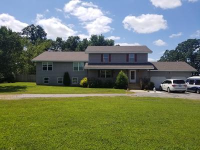 Monett Single Family Home For Sale: 2379 Farm Road 1090