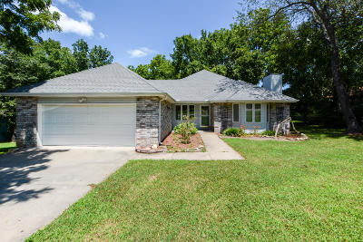 Hollister Single Family Home For Sale: 132 Eagle Valley Court