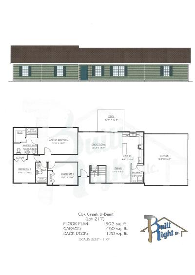 Branson West Single Family Home For Sale: Tbd Bethany Lane (Lot 217) Lane