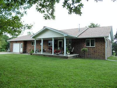 Norwood MO Single Family Home For Sale: $239,000