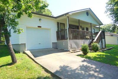 Branson  Single Family Home For Sale: 184 Dusty Lane