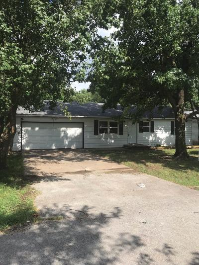 Republic MO Single Family Home For Sale: $129,900