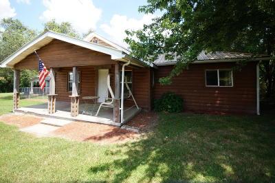 Highlandville Single Family Home For Sale: 261 Ellingsworth Lane