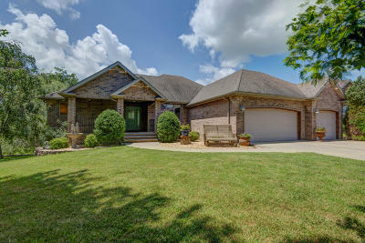 Republic MO Single Family Home For Sale: $389,500