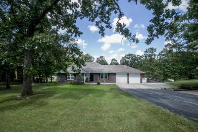Marshfield Single Family Home For Sale: 1729 Hawthorn Drive