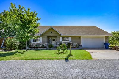 Branson  Single Family Home For Sale: 102 Redwood Lane