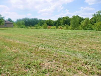 Republic Residential Lots & Land For Sale: Tbd North Boston Lane