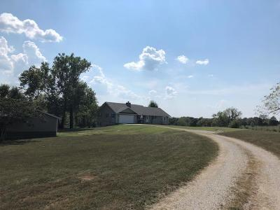 Bradleyville Single Family Home For Sale: 300 Maize Road