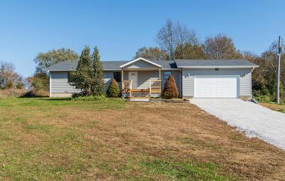 Highlandville Single Family Home For Sale: 1196 Highlandville Road