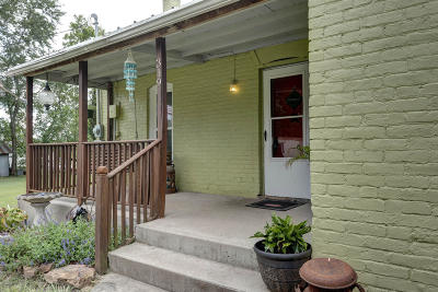 Dade County Single Family Home For Sale: 319 Main Street