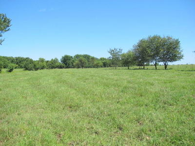 Marionville Residential Lots & Land For Sale: Tract-1 Lawrence 1250
