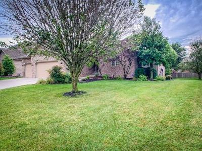 Nixa Single Family Home For Sale: 604 North Cascades Drive