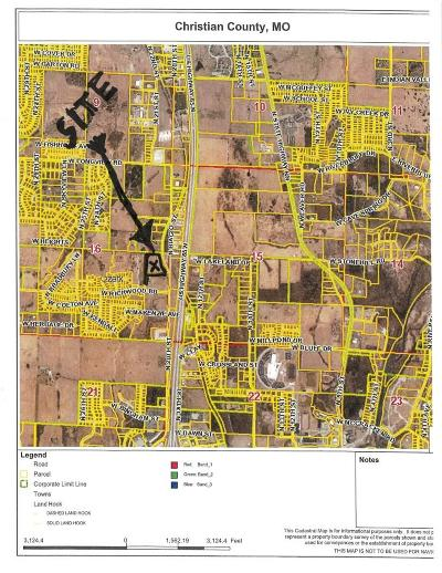 Ozark Residential Lots & Land For Sale: 2200 Blk North 20th Street
