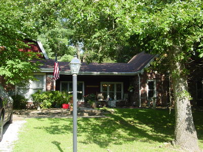 Crane Single Family Home For Sale: 701 Spears Avenue