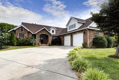 Ozark Single Family Home For Sale: 2307 Lakeside Court