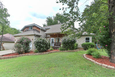 Springfield Single Family Home For Sale: 4841 East Crab Apple Lane