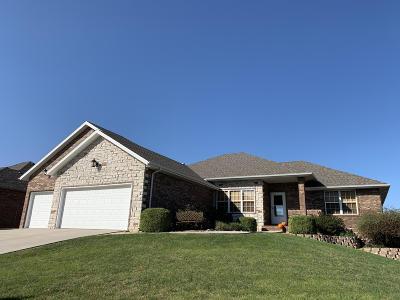 Ozark Single Family Home For Sale: 905 North 21st Avenue