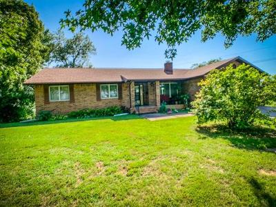 Aurora Single Family Home For Sale: 914 West Pleasant Street