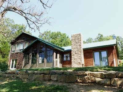 Fair Grove Single Family Home For Sale: 4271 East Shelby Road