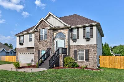 Ozark Single Family Home For Sale: 5309 North 11th Avenue