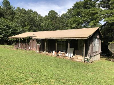Berryville Single Family Home For Sale: 345 Co Rd 528