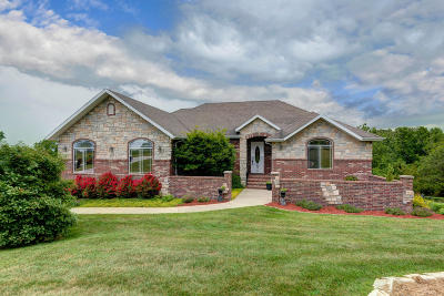 Ozark Single Family Home For Sale: 400 North Brighton Drive