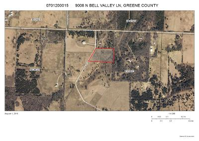 Willard Residential Lots & Land For Sale: 9008 North Bell Valley Lane