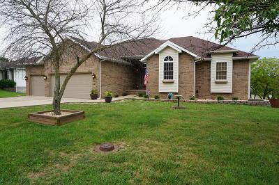 Ozark Single Family Home For Sale: 2707 North 31st Street